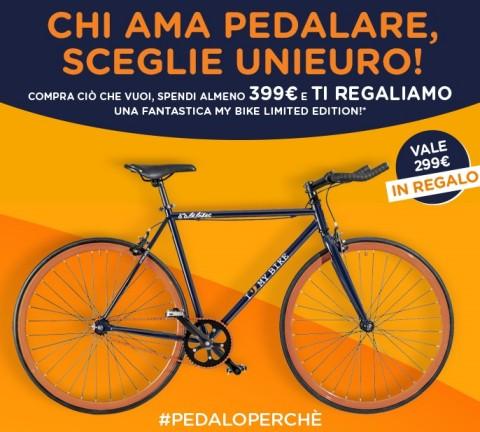 Home canzone spot unieuro my bike m b music blog - La porta rossa colonna sonora ...