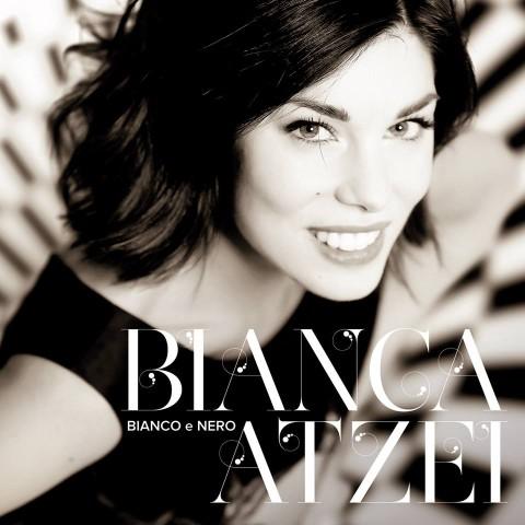 bianca atzei bianco e nero album cover