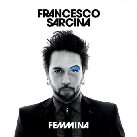 francesco sarcina femmina cover