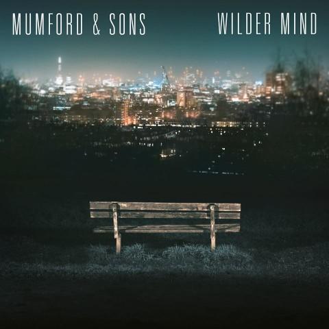 copertina disco Mumford & Sons