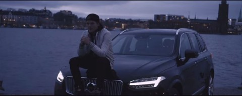 A New Beginning Avicii Feeling Good volvo