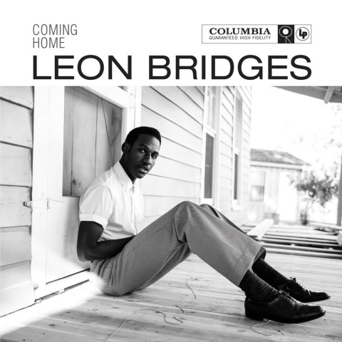 Coming Home Leon Bridges