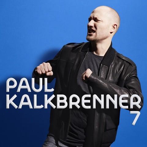 Paul Kalkbrenner 7 album cover