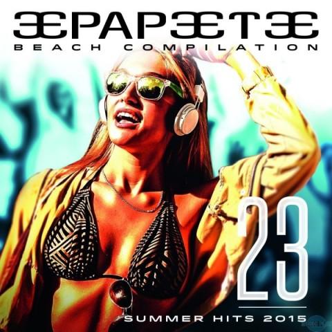 artisti-vari-papeete-beach-compilation-estate-2015-vol23