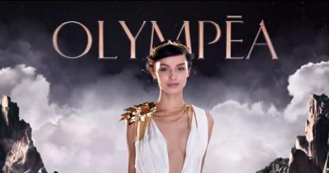 Luma Grothe Olympea