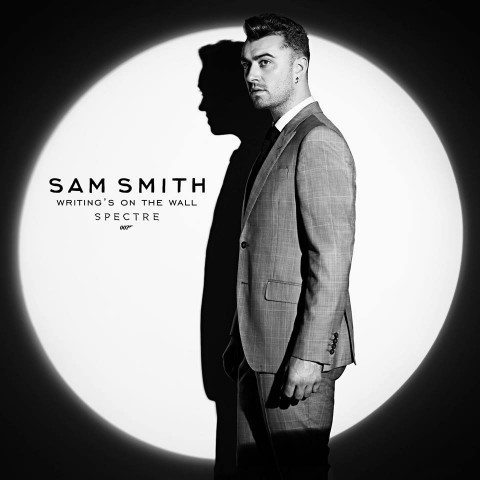 Writing s On The Wall Sam Smith