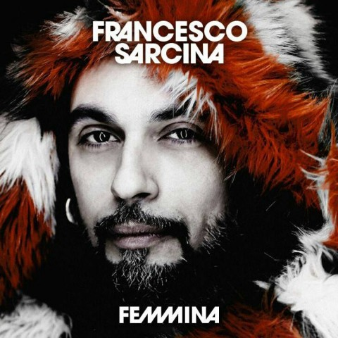 francesco sarcina femmina album cover