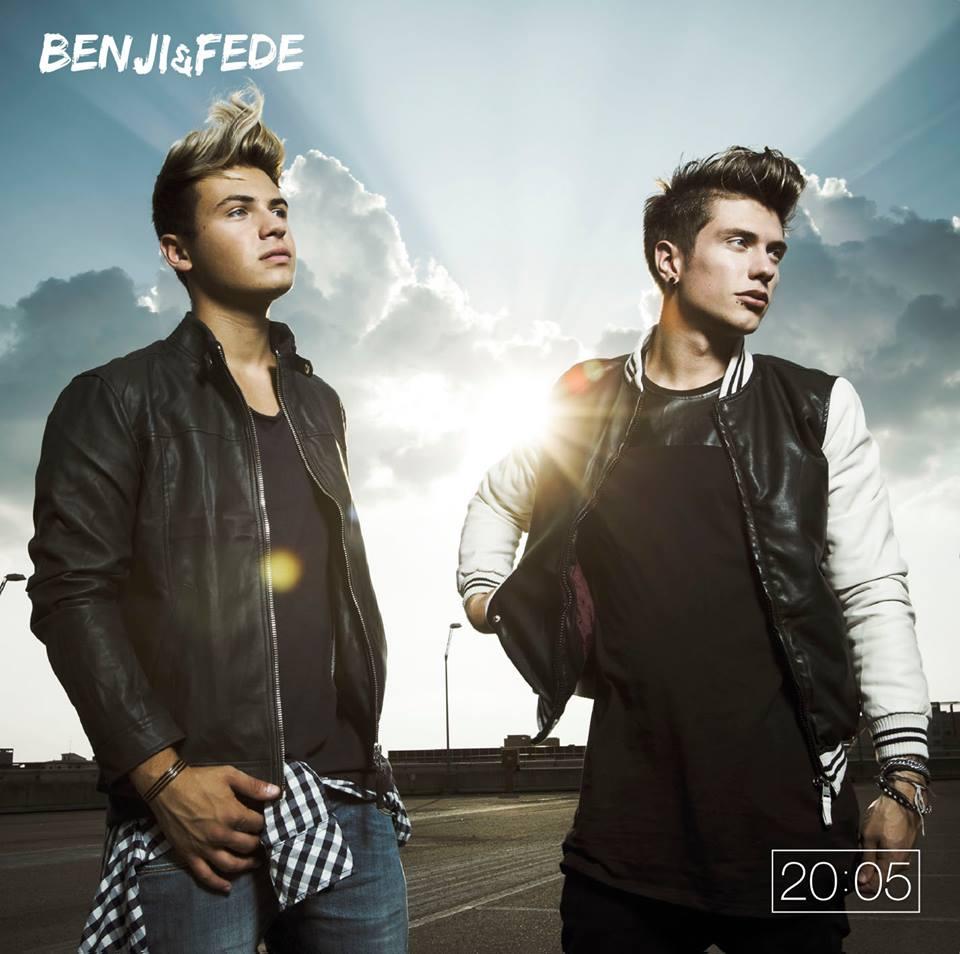 Luned 236 Benji Amp Fede Con Testo M Amp B Music Blog