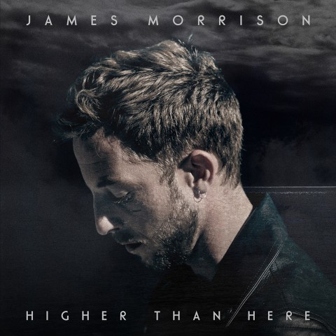 James Morrison Higher Than Here album cover