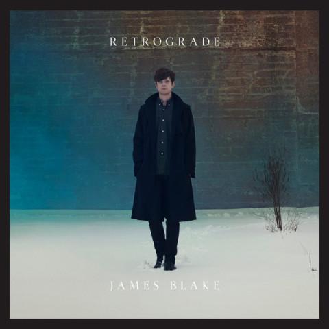 Retrogade - James Blake