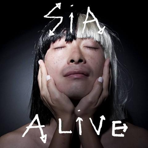 sia alive