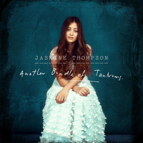 Jasmine-Thompson-Tantrums album cover