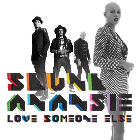 Skunk Anansie love someone else