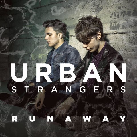 Runaway - Urban Strangers album cover