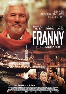 franny locandina
