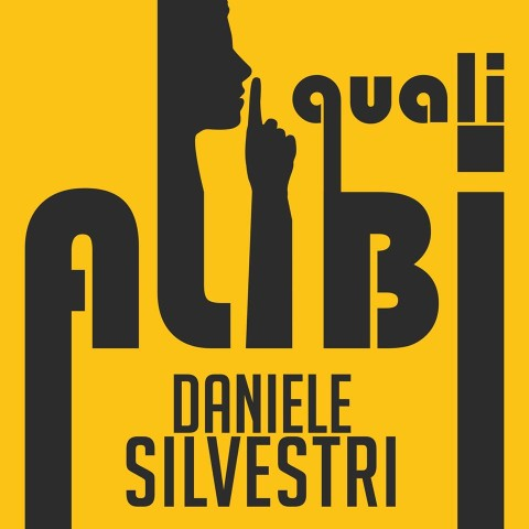 Daniele Silvestri Quali Alibi