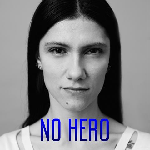 Elisa No Hero cover