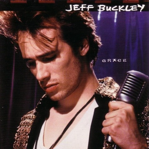 Jeff-Buckley-Grace album cover