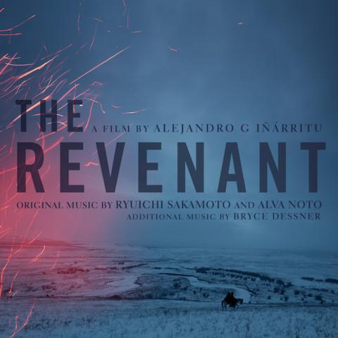 The Revenant soundtrack
