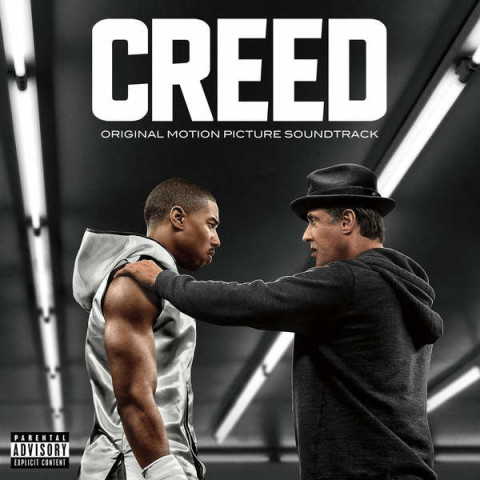 creed film soundtrack