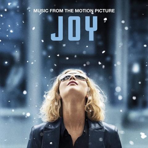 joy film 2015 soundtrack
