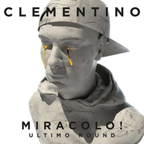 Clementino Miracolo Ultimo round cover