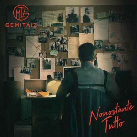 Gemitaiz Nonostante Tutto album cover