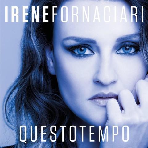 Irene Fornaciari Questo Tempo Album Cover