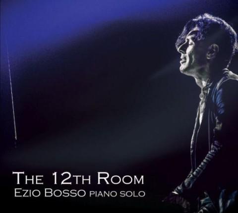 The 12th Room Ezio Bosso album cover