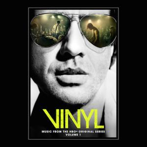 Vinyl Music HBO Series Vol 1