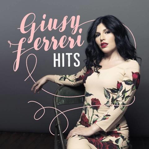 giusy ferreri hits album cover