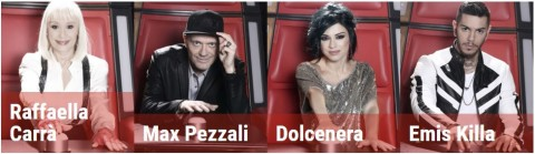 the voice italy 2016 giudici
