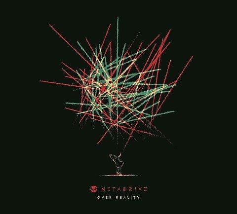 metadrive album cover