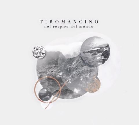 Tiromancino Nel respiro del mondo copertina album