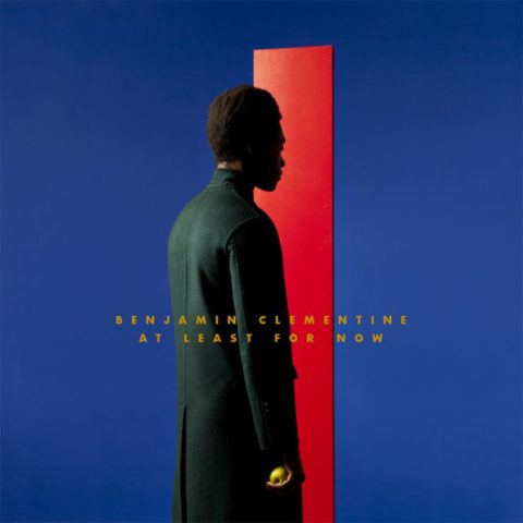 benjamin_clementine_cover album at least for now