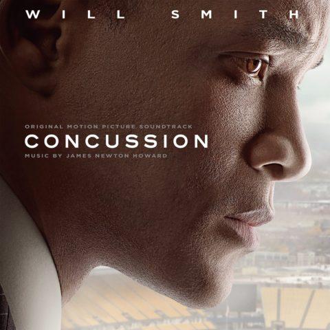 concussion soundtrack