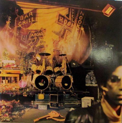 prince - prince sign o the times cover