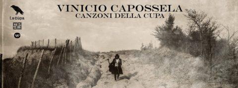 Canzoni Della Cupa Vinicio Capossela