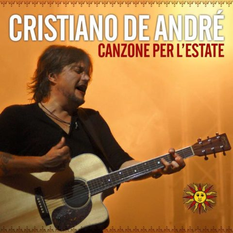 Cristiano De Andre Canzone per l'estate