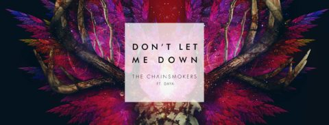 Don t Let Me Down The Chainsmokers