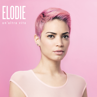 Elodie un altra vita album cover