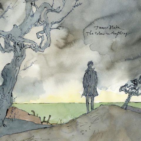 copertina album james blake