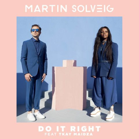 Martin Solveig Do It Right