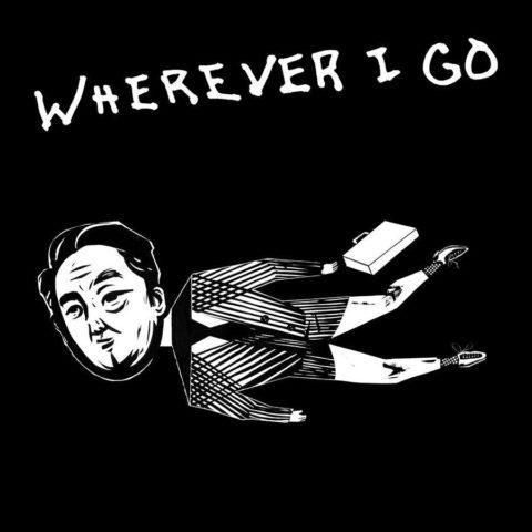 Onerepublic Wherever I Go