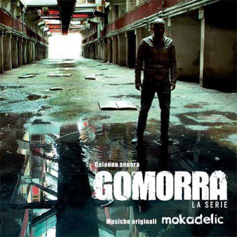 gomorra colonna sonora