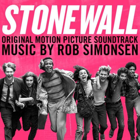 stonewall film 2016 soundtrack