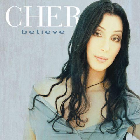 Cher Believe