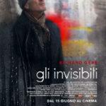 Gli invisibili Richard Gere