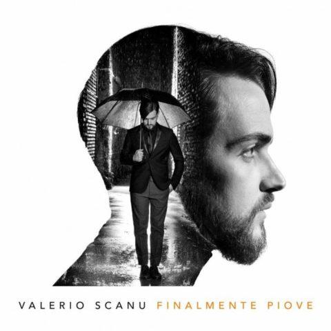 valerio scanu finalmente piove cover album 2016