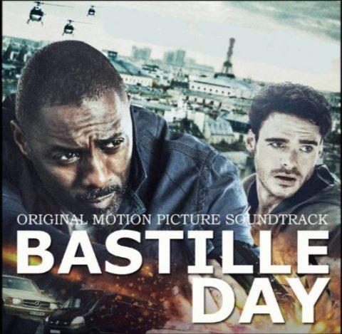 Bastille day soundtrack
